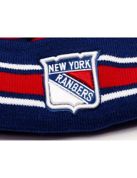 Mütze New York Rangers 59027 New York Rangers KHL FAN SHOP – Hockey Fan Ausrüstung, Kleidung und Souvenirs