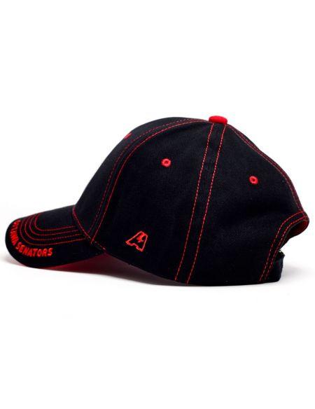 Бейсболка Ottawa Senators 29037 Ottawa Senators КХЛ ФАН МАГАЗИН – фанатская атрибутика, одежда и сувениры