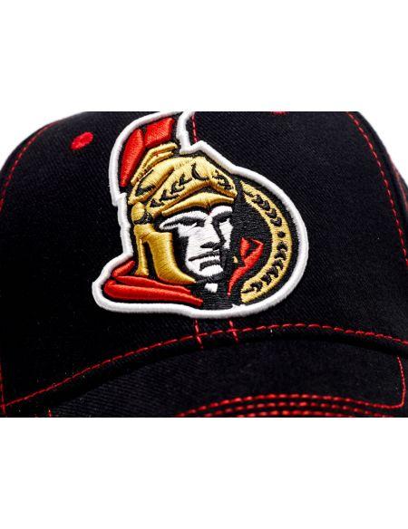Cap Ottawa Senators 29037 Ottawa Senators KHL FAN SHOP – Hockey Fan Ausrüstung, Kleidung und Souvenirs