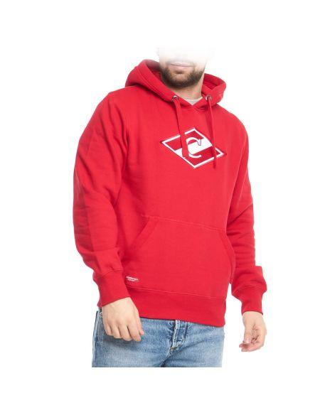 Hoodie Spartak 50240 Hoodies & Sweatshirts KHL FAN SHOP – hockey fan gear, apparel and souvenirs