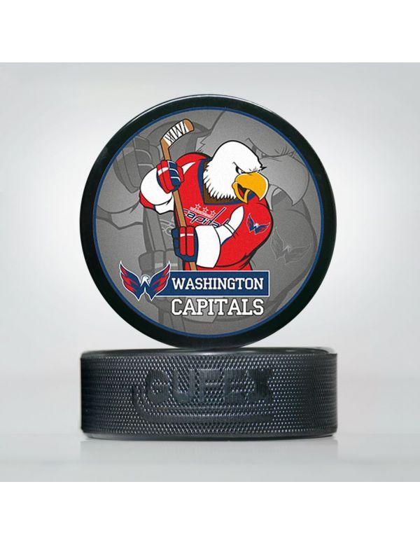 Puck NHL Washington Capitals WCA-02 Pucks KHL FAN SHOP – Hockey Fan Ausrüstung, Kleidung und Souvenirs