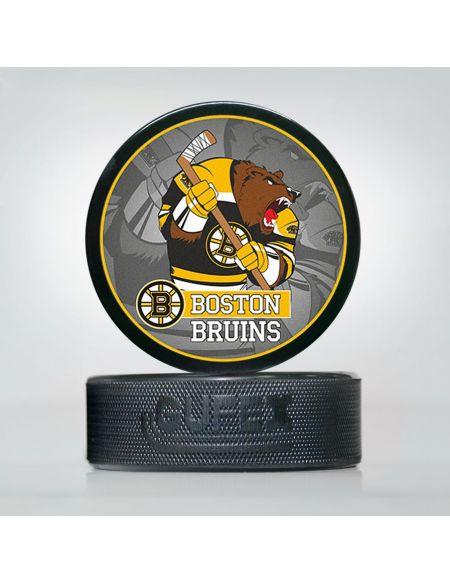 Puck NHL Boston Bruins BBR-02 Pucks KHL FAN SHOP – hockey fan gear, apparel and souvenirs