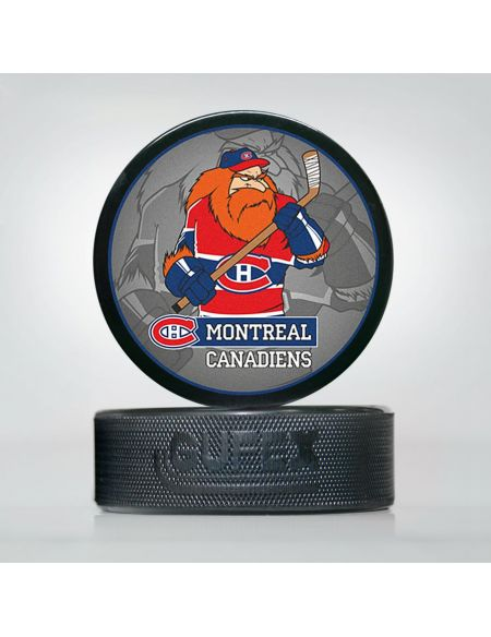 Puck NHL Montreal Canadiens MCA-02 Pucks KHL FAN SHOP – Hockey Fan Ausrüstung, Kleidung und Souvenirs