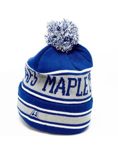 Шапка Toronto Maple Leafs 59015 Toronto Maple Leafs КХЛ ФАН МАГАЗИН – фанатская атрибутика, одежда и сувениры