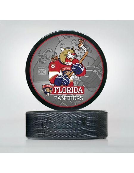 Puck NHL Florida Panthers FPA-02 Pucks KHL FAN SHOP – hockey fan gear, apparel and souvenirs