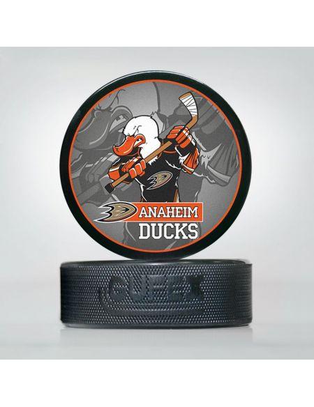 Puck NHL Anaheim Ducks ADU-02 Pucks KHL FAN SHOP – Hockey Fan Ausrüstung, Kleidung und Souvenirs