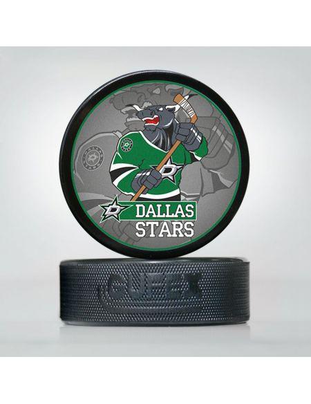 Puck NHL Dallas Stars DST-02 Pucks KHL FAN SHOP – hockey fan gear, apparel and souvenirs