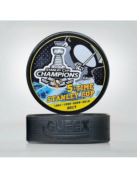 Puck NHL Pittsburgh Penguins PIP-03 Pucks KHL FAN SHOP – hockey fan gear, apparel and souvenirs