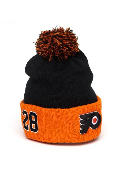 Mütze Philadelphia Flyers №28 Claude Giroux 59246 Mütze KHL FAN SHOP – Hockey Fan Ausrüstung, Kleidung und Souvenirs