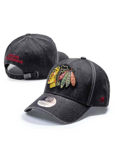 Cap Chicago Blackhawks 31241 Chicago Blackhawks KHL FAN SHOP – hockey fan gear, apparel and souvenirs