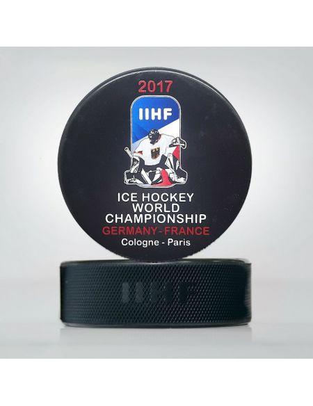 Puck Weltmeisterschaft 2017 Deutschland-Frankreich WCG2017 Startseite KHL FAN SHOP – Hockey Fan Ausrüstung, Kleidung und Souv...