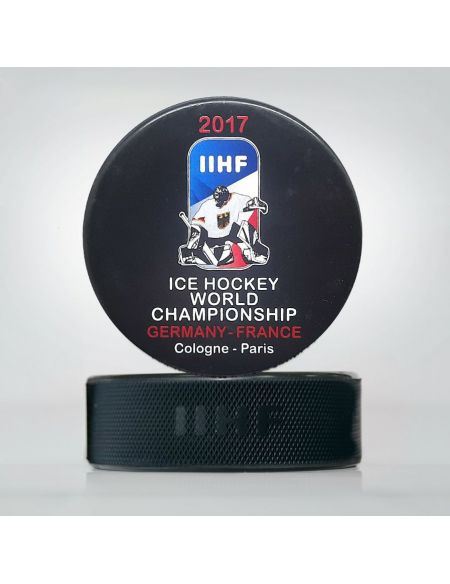 World Championship 2017 Germany-France puck WCG2017 Home KHL FAN SHOP – hockey fan gear, apparel and souvenirs