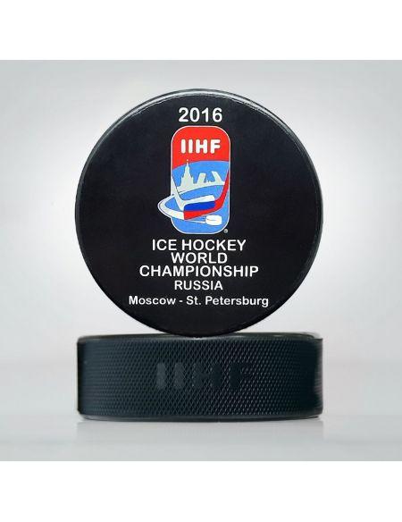 Puck Weltmeisterschaft 2016 Russland WCR2016 Startseite KHL FAN SHOP – Hockey Fan Ausrüstung, Kleidung und Souvenirs