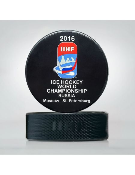 World Championship 2016 Russia puck WCR2016 Home KHL FAN SHOP – hockey fan gear, apparel and souvenirs