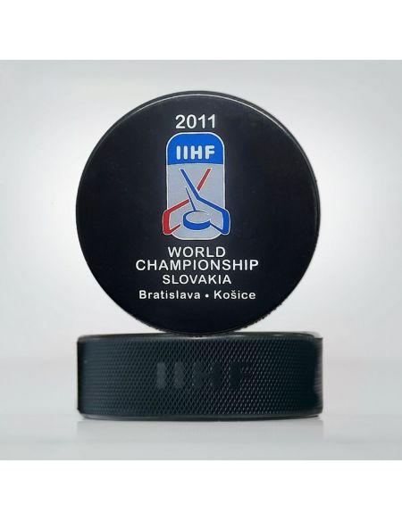 Шайба Чемпионат мира 2011 Словакия WCS2011 Главная КХЛ ФАН МАГАЗИН – фанатская атрибутика, одежда и сувениры