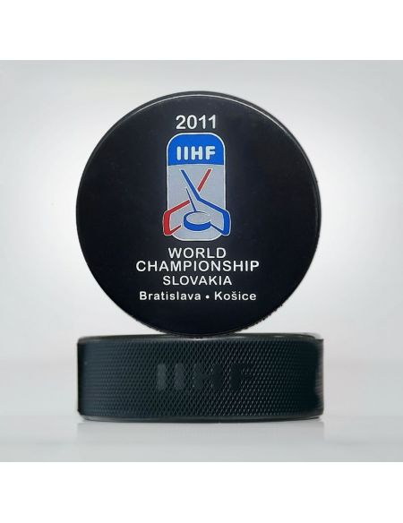 World Championship 2011 Slovakia puck WCS2011 Home KHL FAN SHOP – hockey fan gear, apparel and souvenirs
