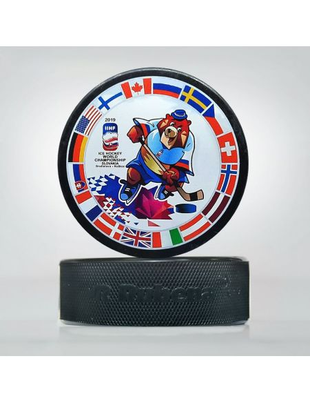 World Championship 2019 Slovakia puck WCS2019 Home KHL FAN SHOP – hockey fan gear, apparel and souvenirs