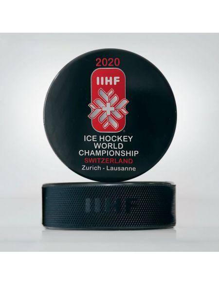 World Championship 2020 Switzerland puck WCS2020 Home KHL FAN SHOP – hockey fan gear, apparel and souvenirs
