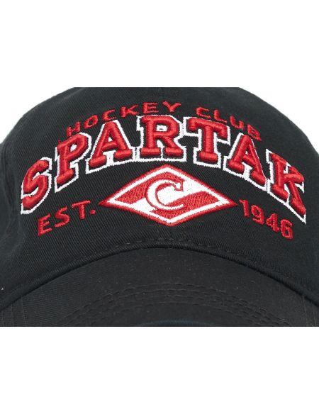Cap Spartak 1946 109174 Spartak KHL FAN SHOP – hockey fan gear, apparel and souvenirs