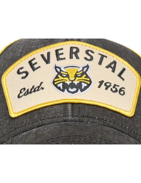 Cap Severstal 206185 Severstal KHL FAN SHOP – hockey fan gear, apparel and souvenirs