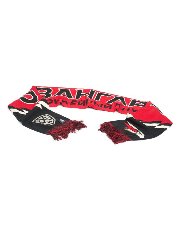 Scarf Avangard 5964 Scarves KHL FAN SHOP – hockey fan gear, apparel and souvenirs