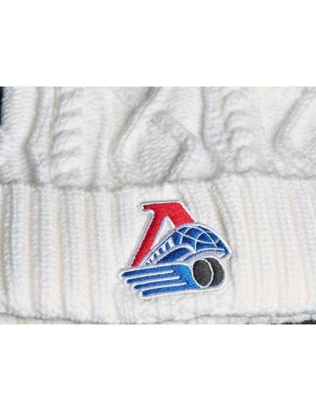 Hat Lokomotiv 207227 Lokomotiv KHL FAN SHOP – hockey fan gear, apparel and souvenirs