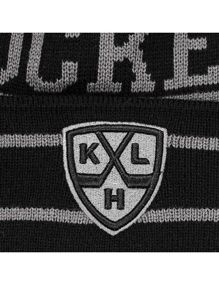 Шапка КХЛ 11565 КХЛ КХЛ ФАН МАГАЗИН – фанатская атрибутика, одежда и сувениры
