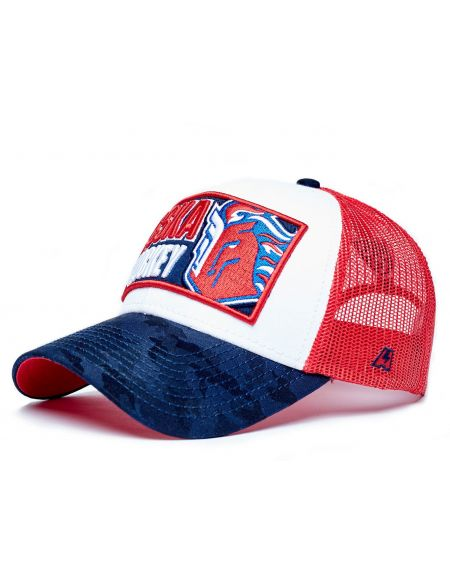 Cap CSKA 10900 CSKA KHL FAN SHOP – hockey fan gear, apparel and souvenirs