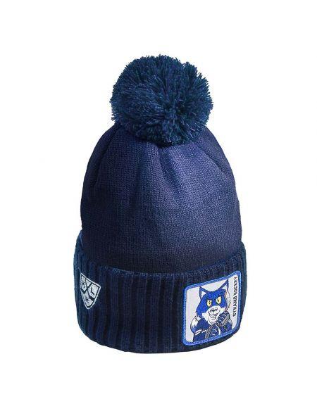 Hat Dynamo Moscow 11904 Dynamo Msk KHL FAN SHOP – hockey fan gear, apparel and souvenirs