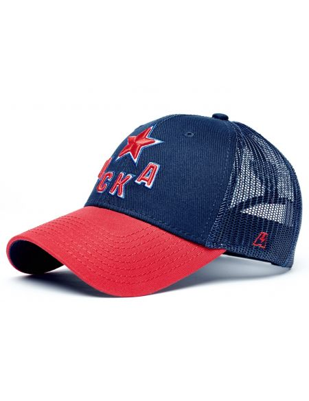 Cap CSKA 10901 CSKA KHL FAN SHOP – hockey fan gear, apparel and souvenirs