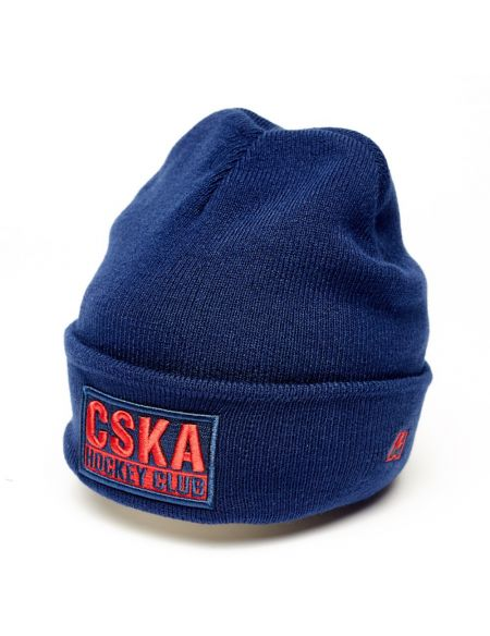 Hat CSKA 11633 CSKA KHL FAN SHOP – hockey fan gear, apparel and souvenirs