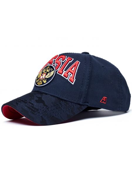 Cap Russia 101544 Russia KHL FAN SHOP – hockey fan gear, apparel and souvenirs