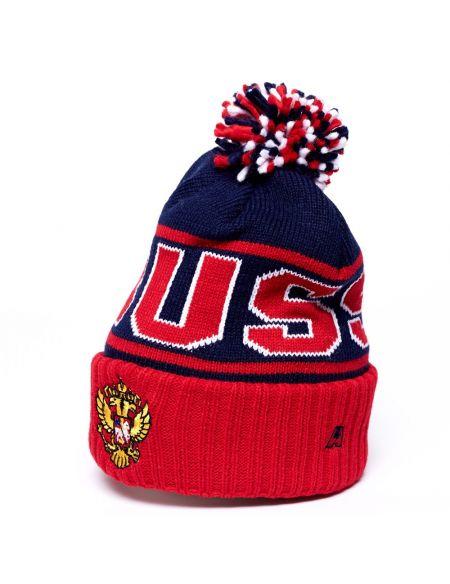 Hat Russia 11342 Russia KHL FAN SHOP – hockey fan gear, apparel and souvenirs