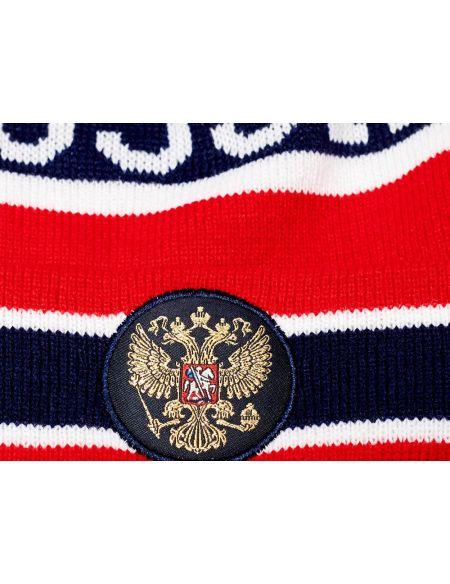 Hat Russia 11312 Russia KHL FAN SHOP – hockey fan gear, apparel and souvenirs