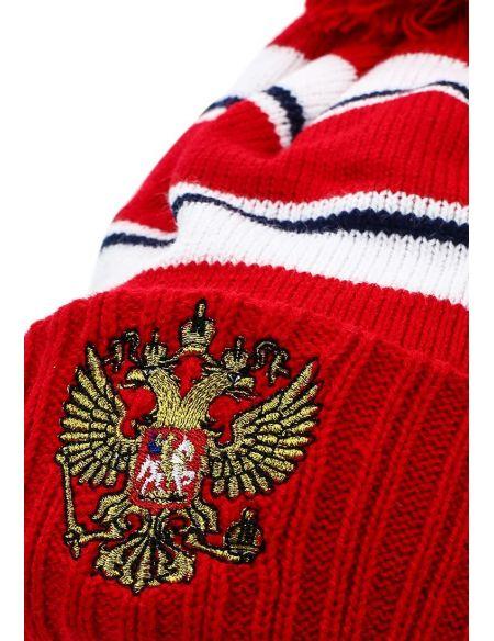 Hat Russia 11322 Russia KHL FAN SHOP – hockey fan gear, apparel and souvenirs