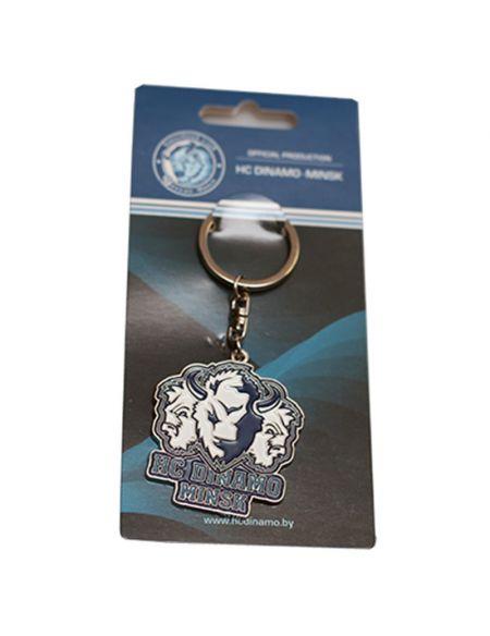 Keychain Dinamo Minsk 234594 Dinamo Mn KHL FAN SHOP – hockey fan gear, apparel and souvenirs
