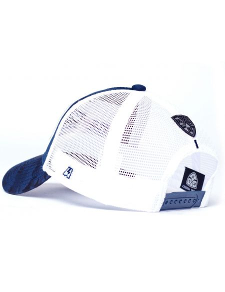 Cap Dynamo Moscow 20651 Dynamo Msk KHL FAN SHOP – hockey fan gear, apparel and souvenirs