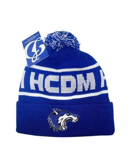 Hat Dynamo Moscow. Wolf DM005 Dynamo Msk KHL FAN SHOP – hockey fan gear, apparel and souvenirs