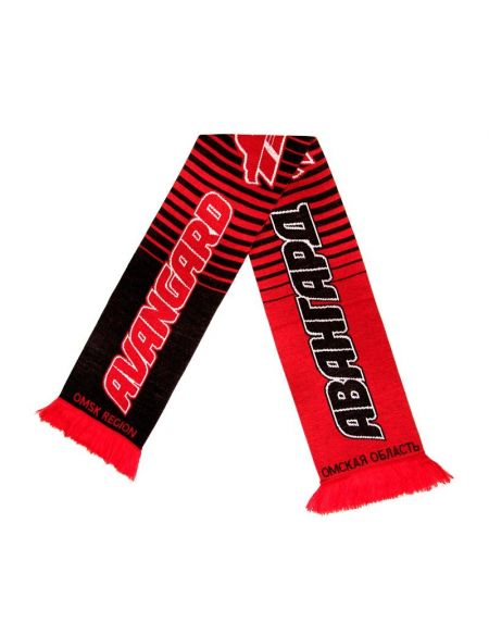 Scarf Avangard AO-2000102186372 Avangard KHL FAN SHOP – hockey fan gear, apparel and souvenirs