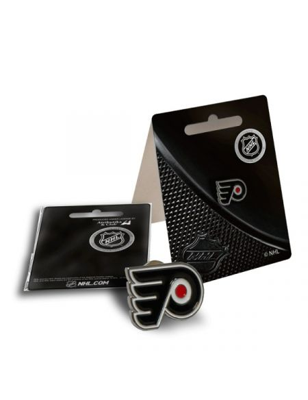 Значок Philadelphia Flyers 61008 Значки КХЛ ФАН МАГАЗИН – фанатская атрибутика, одежда и сувениры