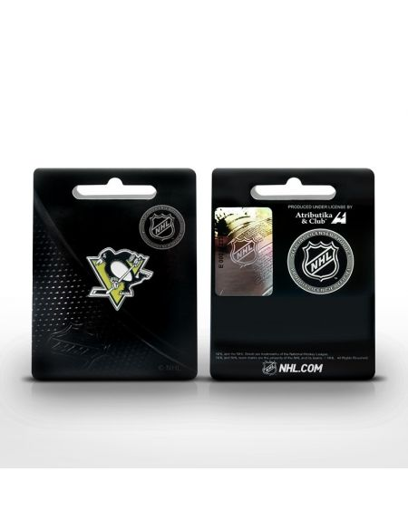 Pin Pittsburgh Penguins 61002 Pittsburgh Penguins KHL FAN SHOP – hockey fan gear, apparel and souvenirs