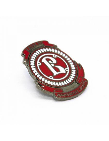 Pin Vityaz  Pins KHL FAN SHOP – hockey fan gear, apparel and souvenirs