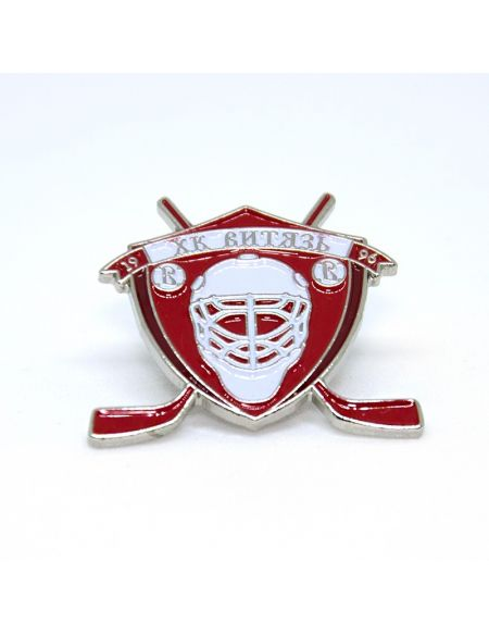 Pin Witjas  Pins KHL FAN SHOP – Hockey Fan Ausrüstung, Kleidung und Souvenirs