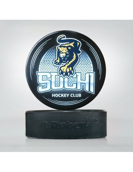 Puck Sochi  Pucks KHL FAN SHOP – hockey fan gear, apparel and souvenirs