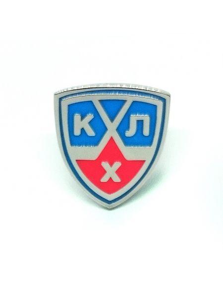 Значок КХЛ (rus)  Значки КХЛ ФАН МАГАЗИН – фанатская атрибутика, одежда и сувениры